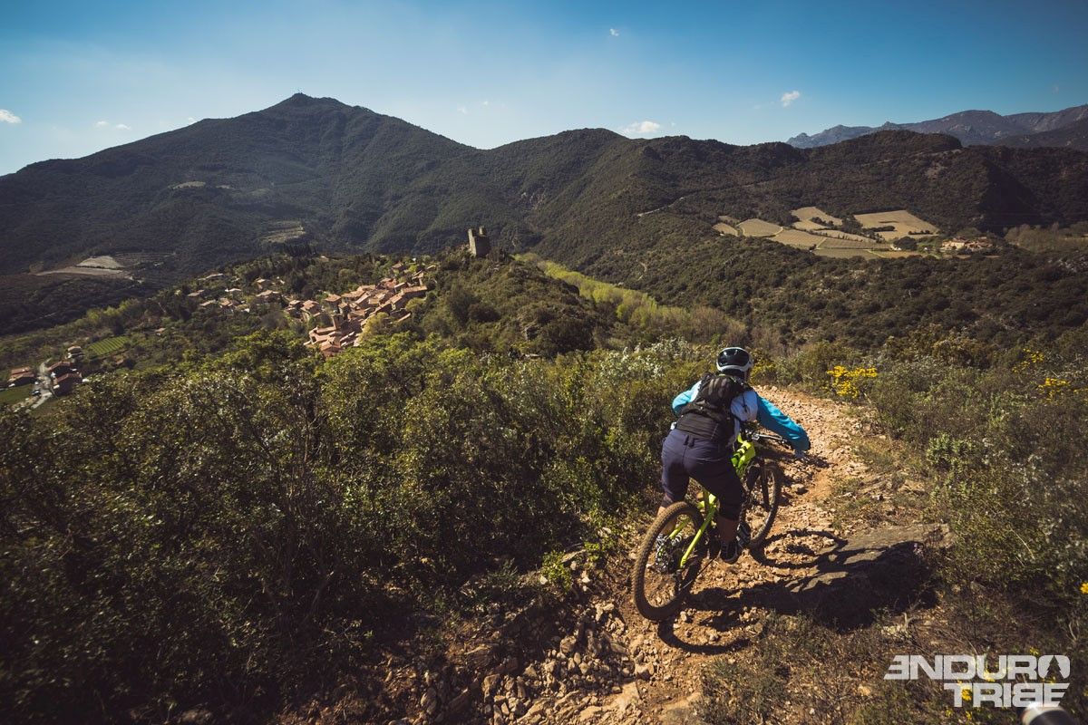 Shimano Epic Enduro 2015